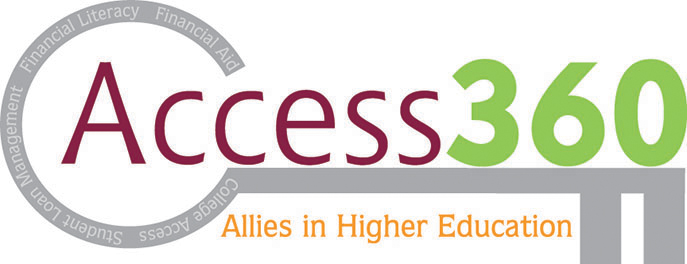 Access 360 Allies in Higher Education