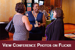 View Conference Photos on Flickr
