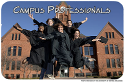 Campus Professionals